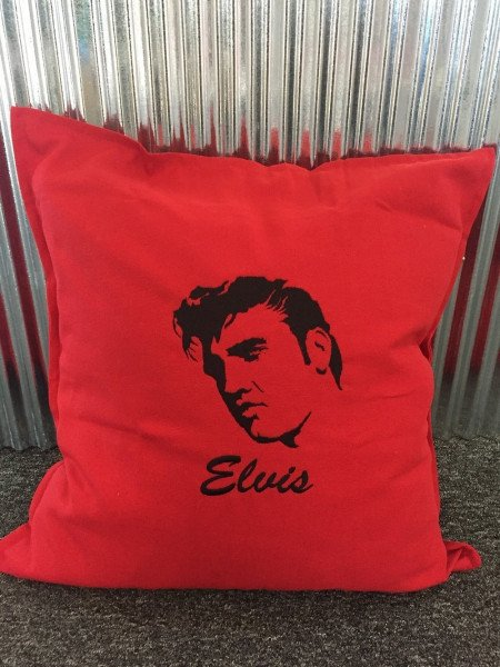 Custom Embroidered Cushion Covers