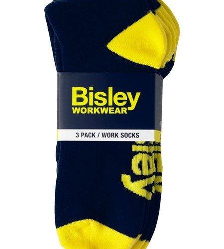 Bisley BSX7210 Work Socks
